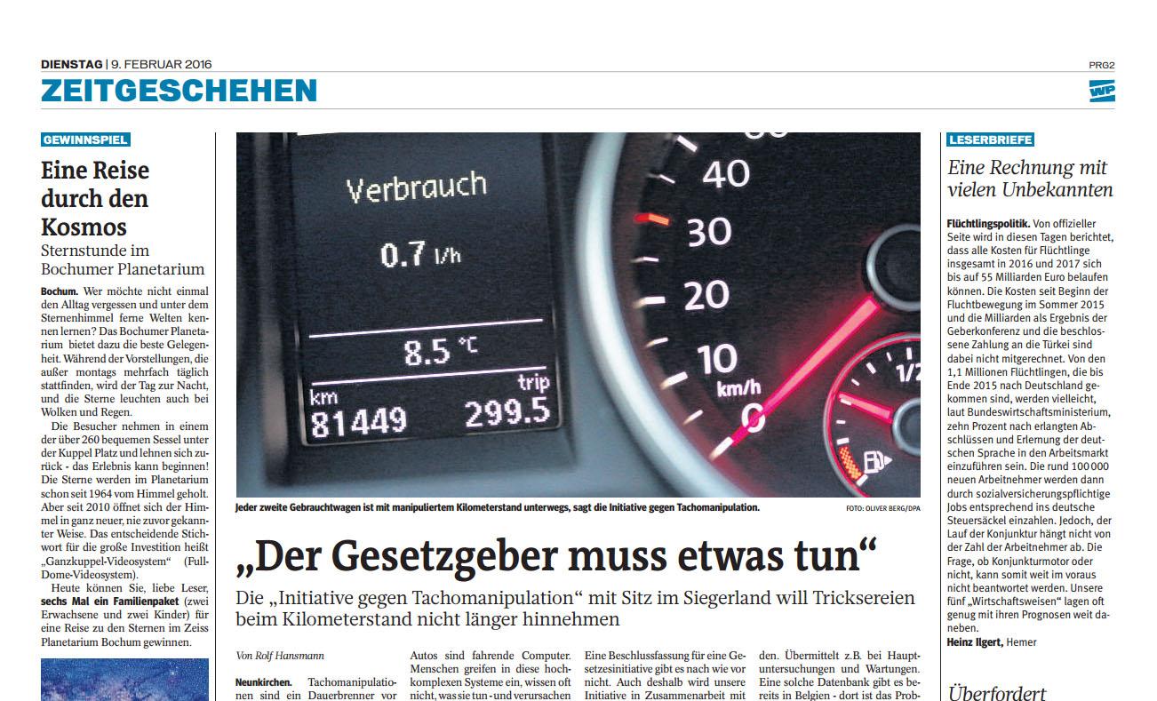 westfalenpost-artikel