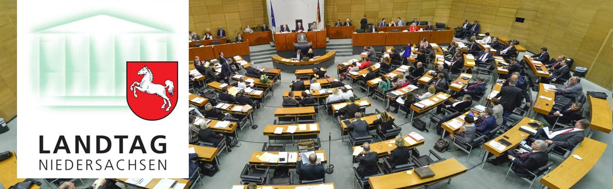 Landtag Deutschland